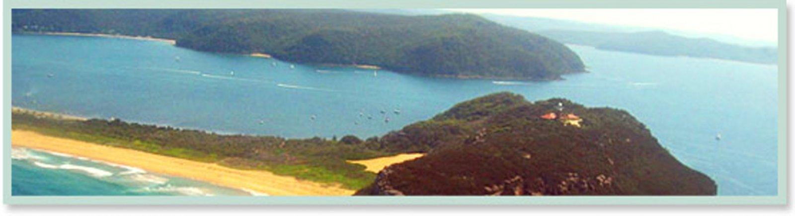 Tур 19. На яхте по заливам северной части Сиднея, национального парка Куринга Чейс