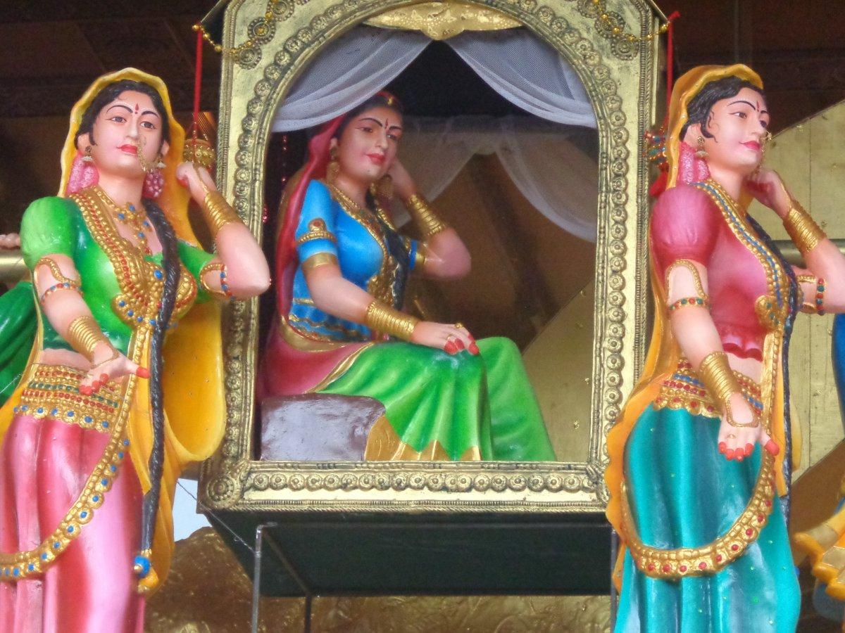 Культура и история Кералы в храмах и музеях