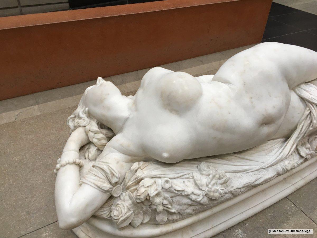 Музей Орсэ — скандал на рубеже веков!
