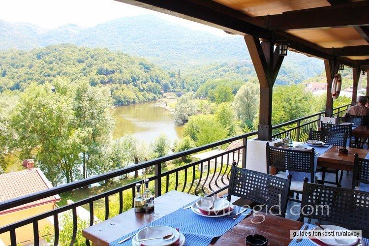 Винный и гастрономический тур на Скадарском озере