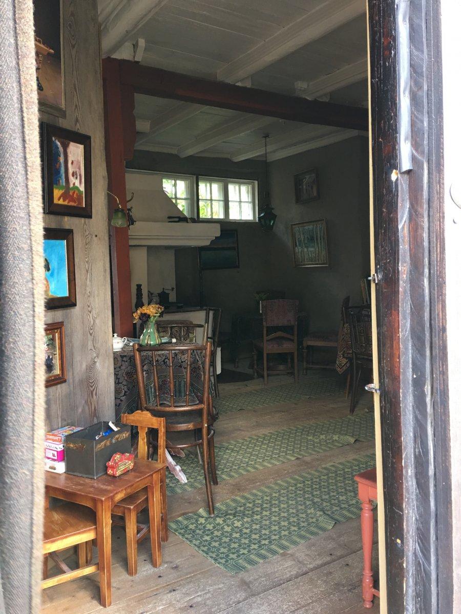 Приморская жемчужина – Ловииса