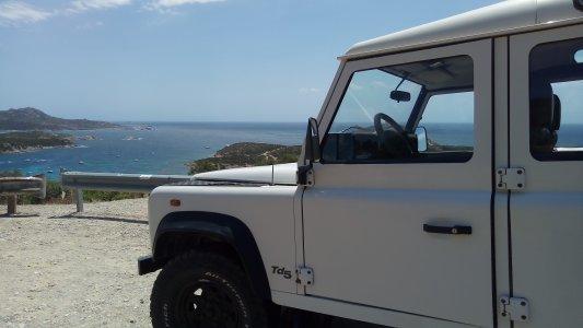 Приключения и впечатления. Джип-тур по югу Сардинии