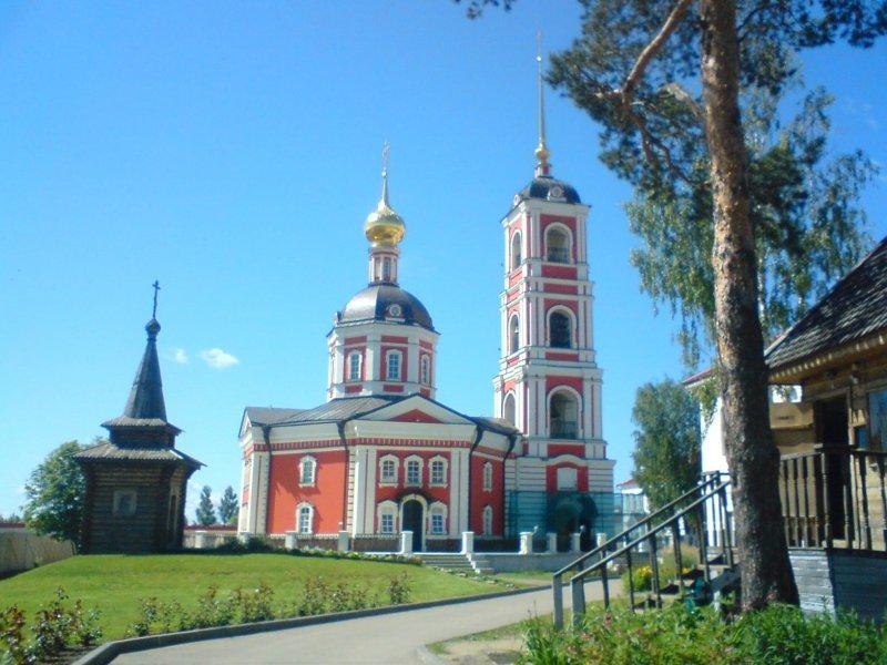 Наш маленький, но Великий Ростов