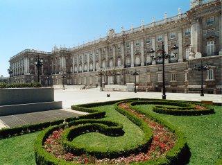 Пешеходная экскурсия «Атмосфера средневекового Мадрида»