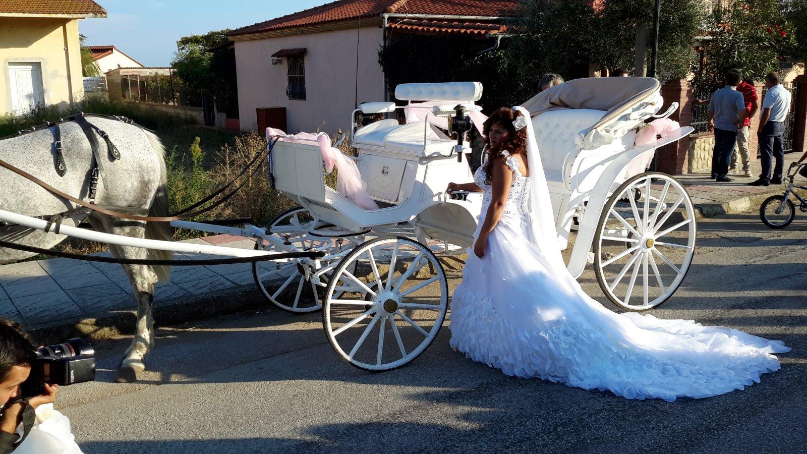 Свадьба на Крите