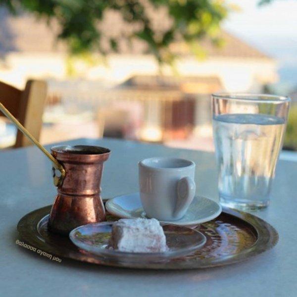 Греция со вкусом
