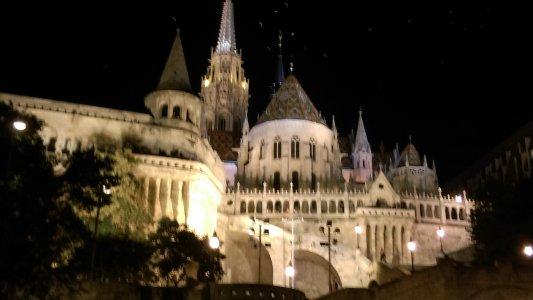 Вечерняя экспресс-экскурсия по Будапешту (Пешт и Буда)
