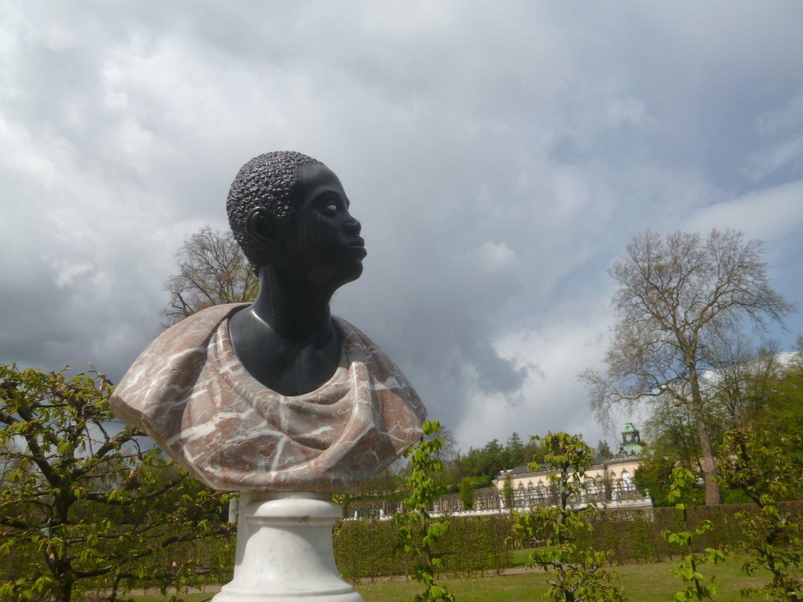 Эпоха Фридриха Великого: парк Сан-Суси и Потсдам. Пешеходная экскурсия для больших автобусных групп