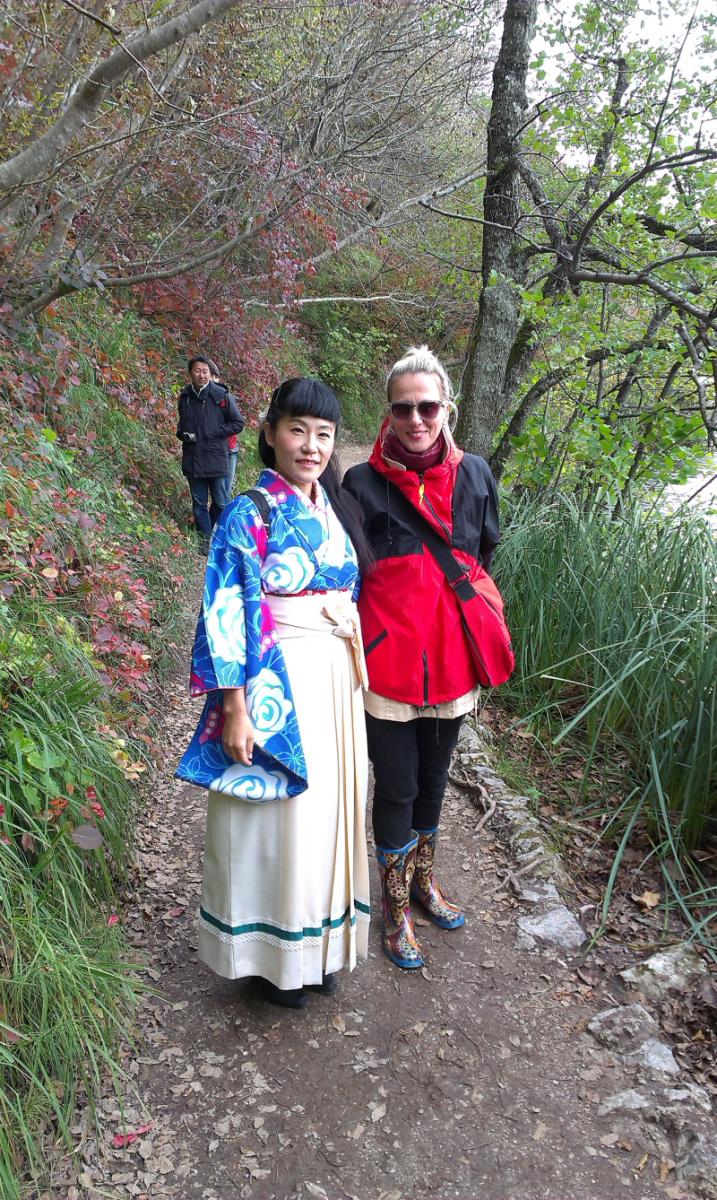 Плитвицкие озёра — заповедник под защитой ЮНЕСКО