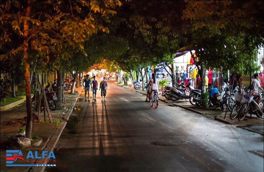 Хойан — Дананг, 2 дня
