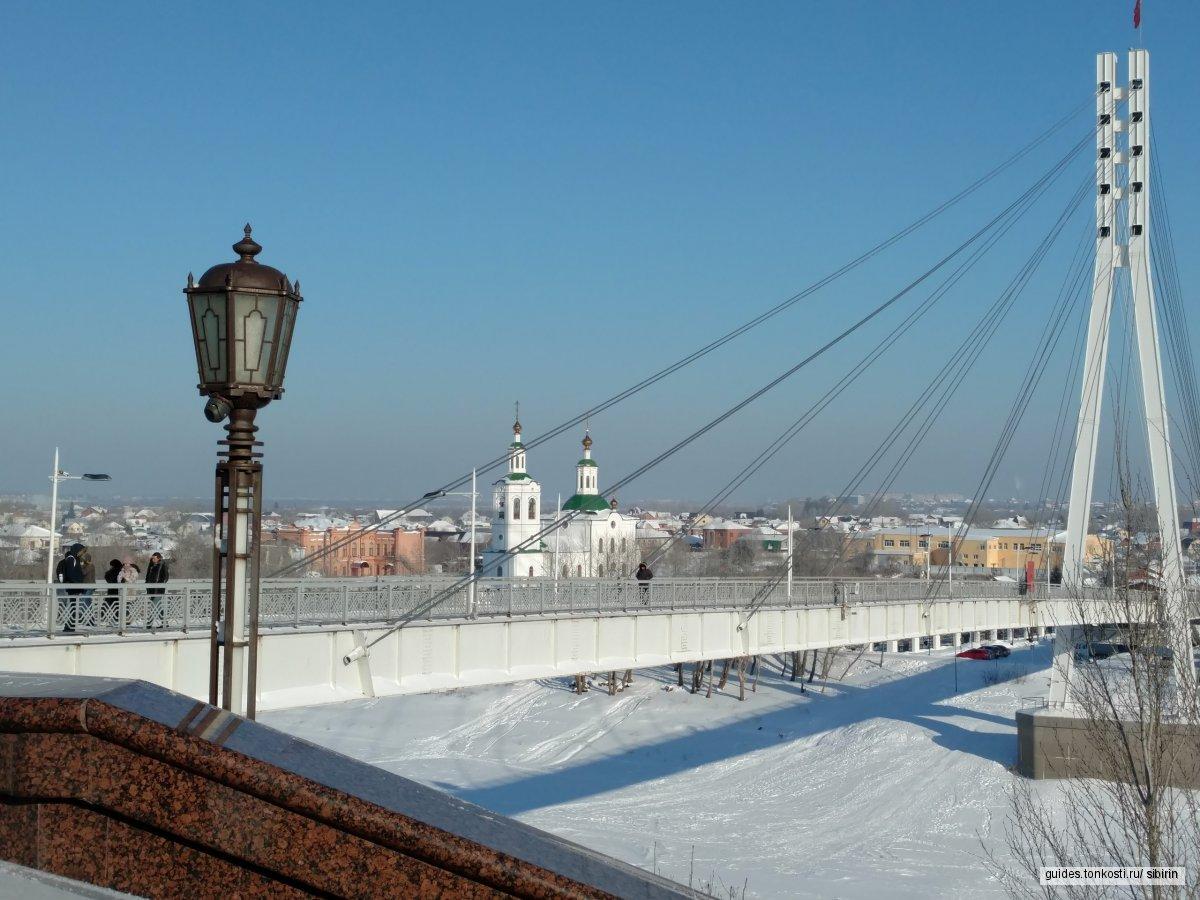 Тайны и были сибирских столиц