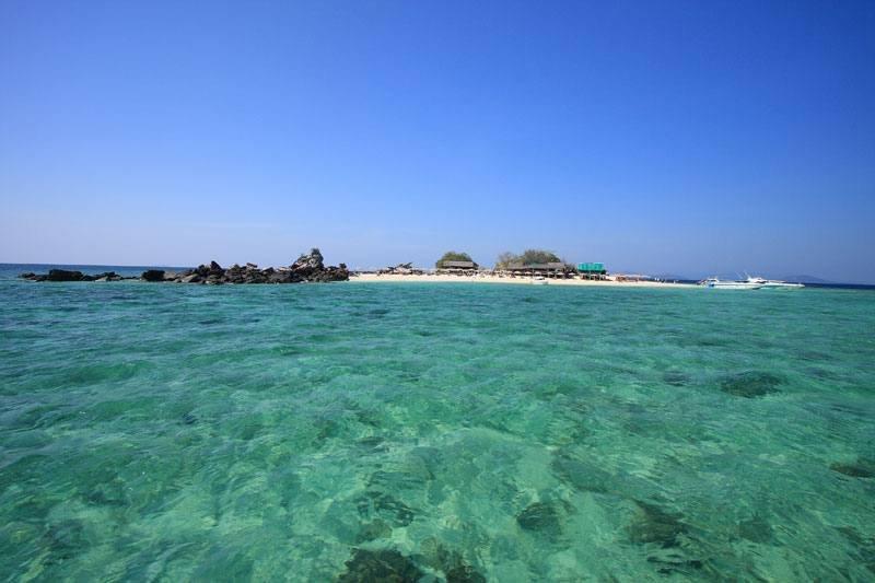 острова Кхай