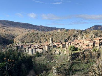 Сакральная Каталония: Средневековый Рупит. Взгляд местного жителя