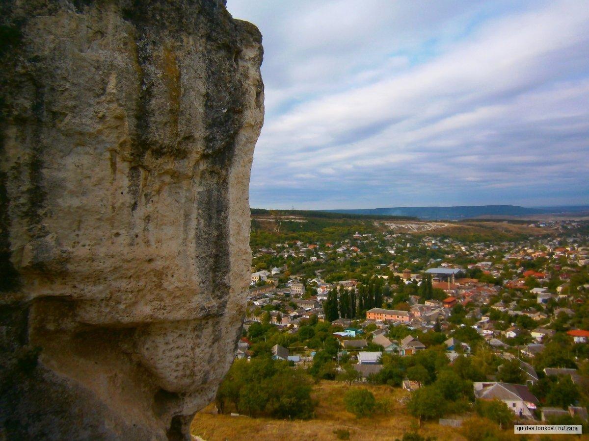 Бахчисарай — Жемчужина горного Крыма!