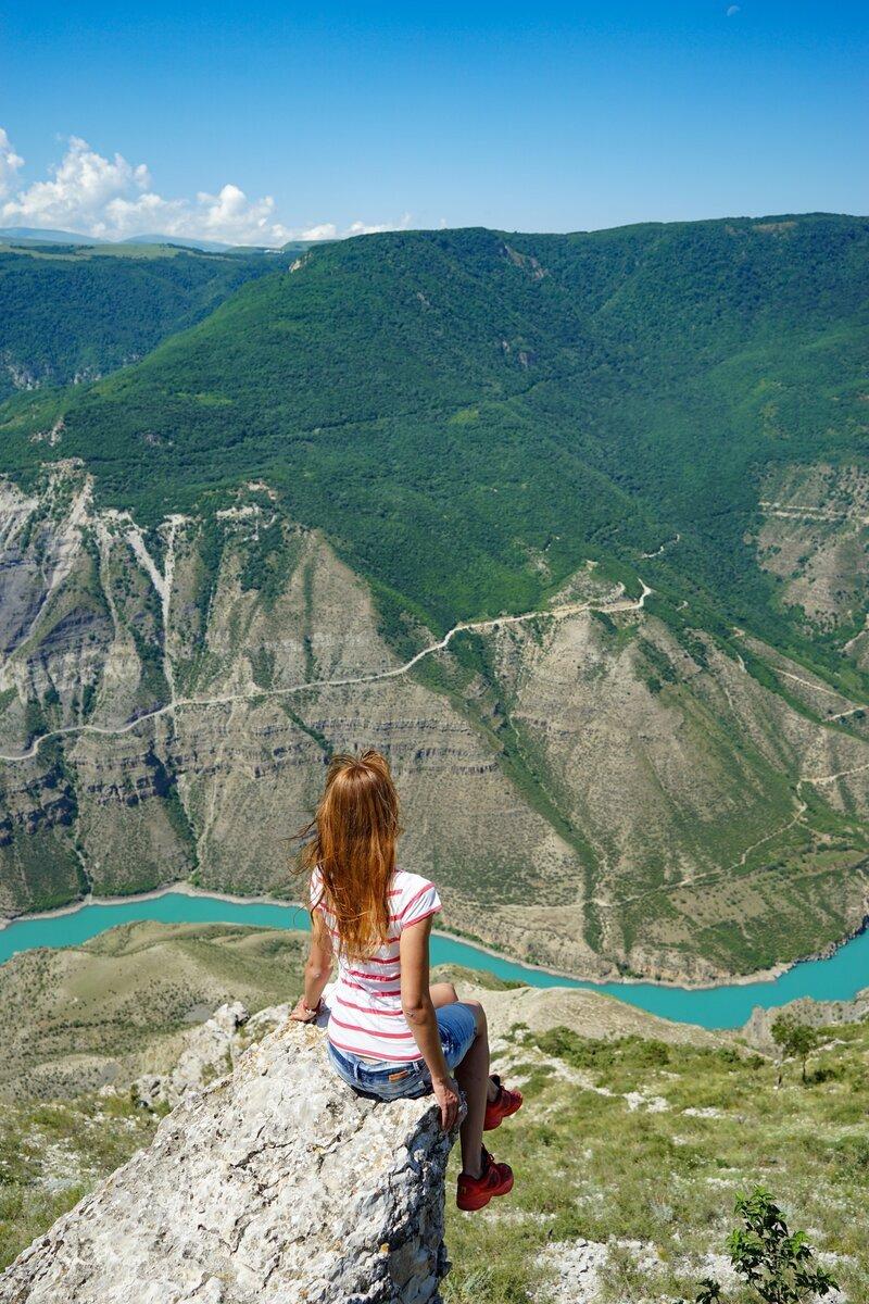 Дербент + горный Дагестан. Открывашка