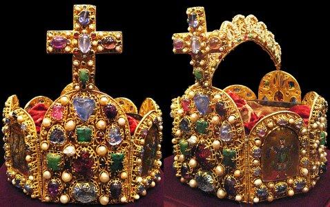 Имперская Сокровищница: имидж власти от Карла Великого до Карла Габсбурга