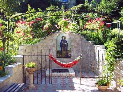 Топловский Троице-Параскевиевский женский монастырь