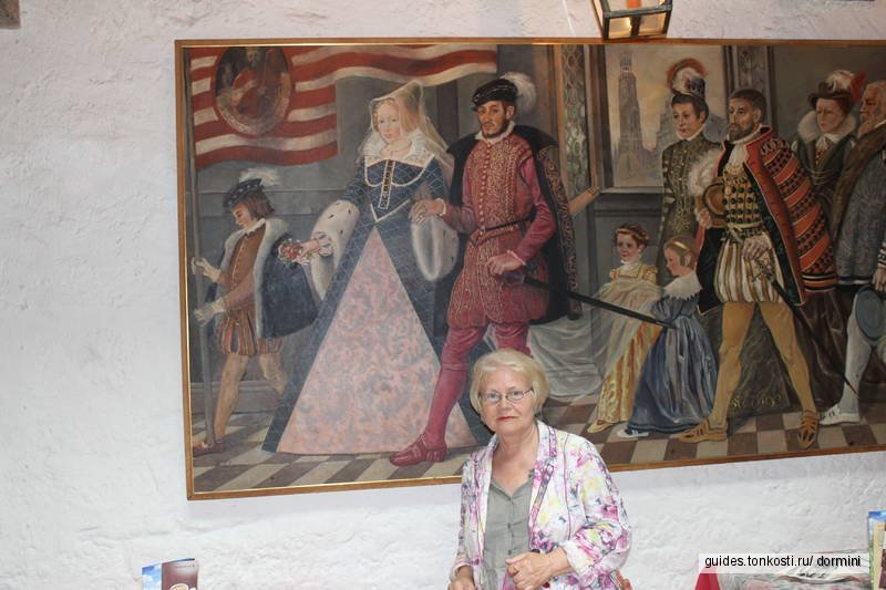 Германский музей в Нюрнберге — шкатулка драгоценностей