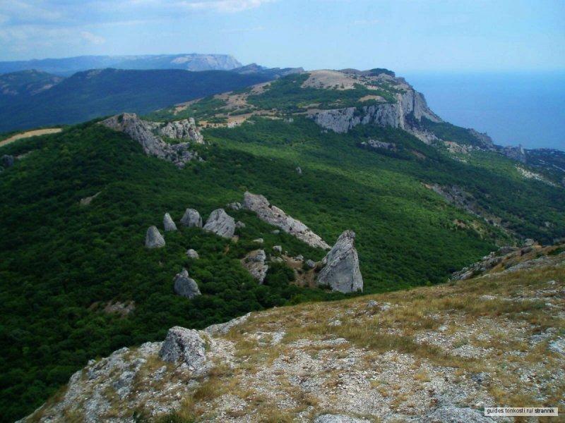 Сакральное место Крыма — «Храм Солнца»