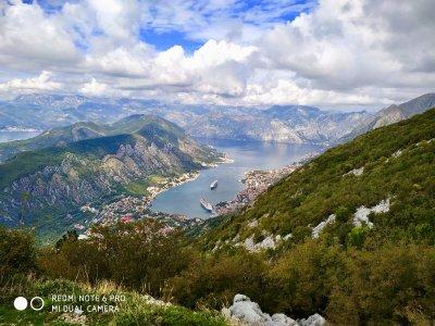 Сердце Черногории (Цетинье, Негуши, Котор, Пераст)