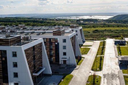 Иннополис — город науки и технологий