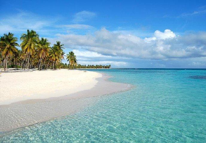 Экскурсия на Остров Саона Делюкс + бесплатная фотосессия!