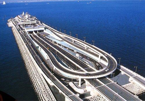 Токийский залив Round Trip
