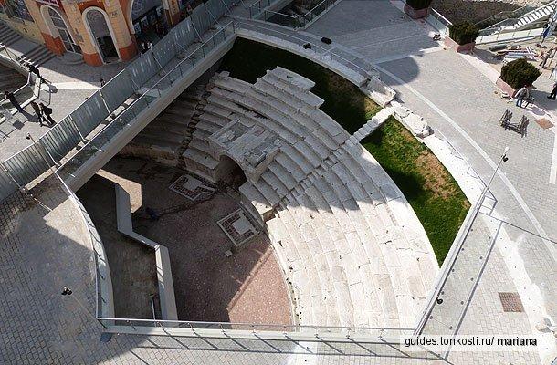 Пловдив — один из древнейших живых городов мира