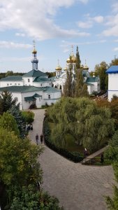 Раифский монастырь, Храм Всех Религий