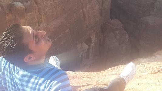Экскурсия в Петру (Иордания) из Аммана или с Мёртвого моря