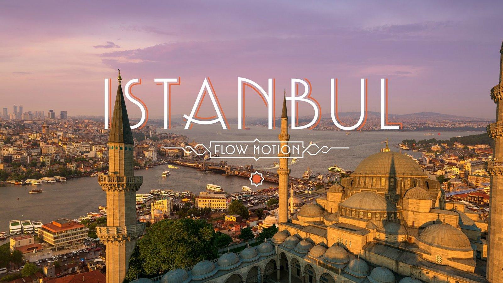 Двухдневная экскурсия в Стамбуле (пешая + авто)