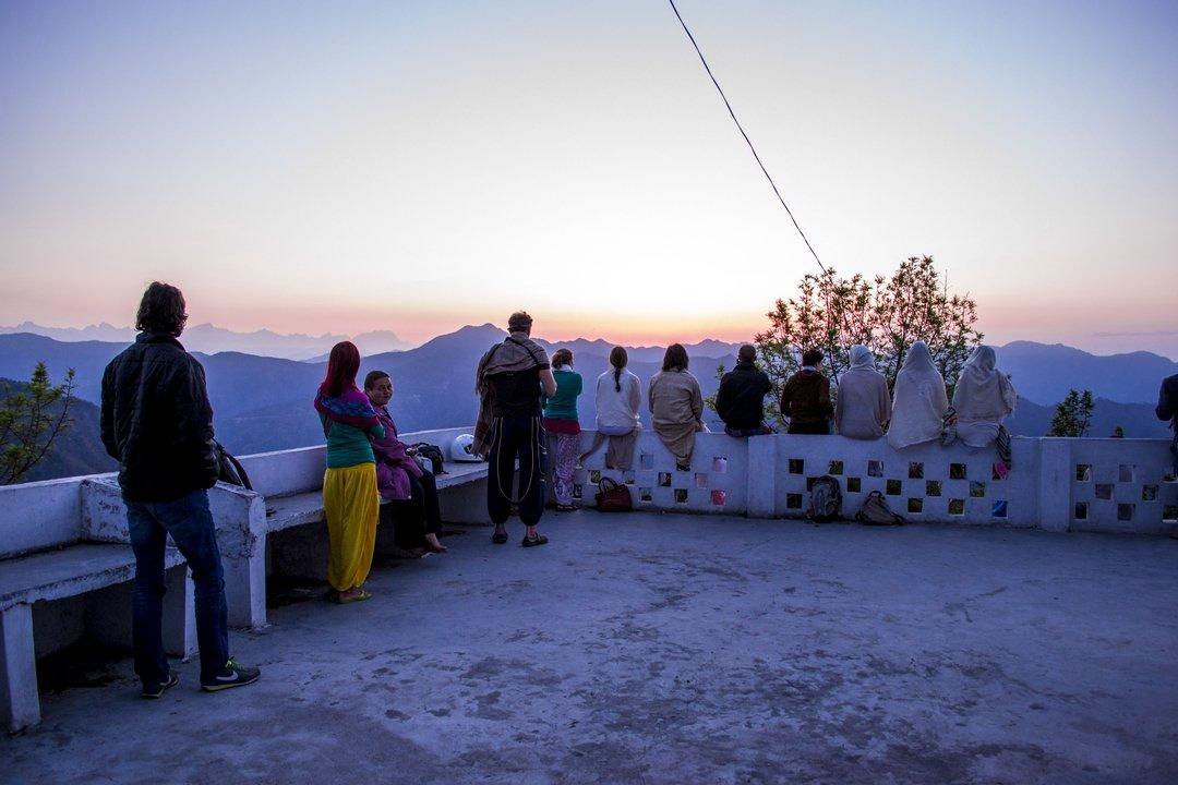 Храм Кунджапури
