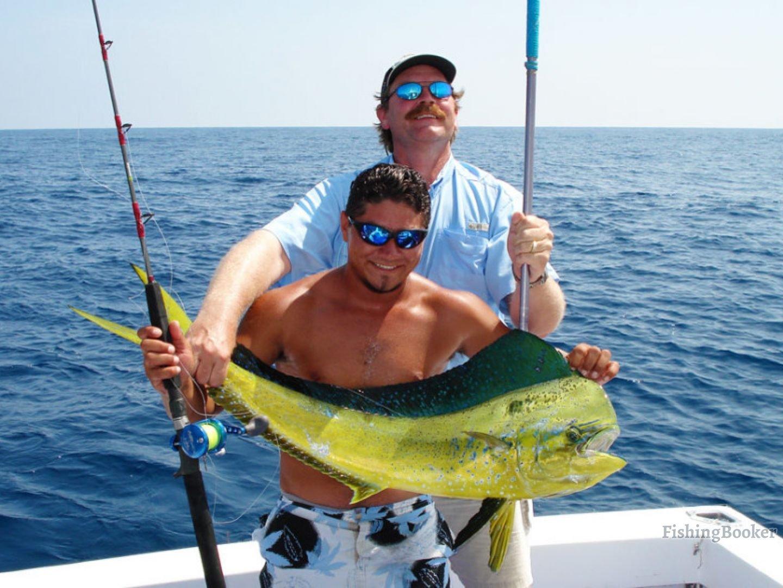 Рыбалка (спортивная)