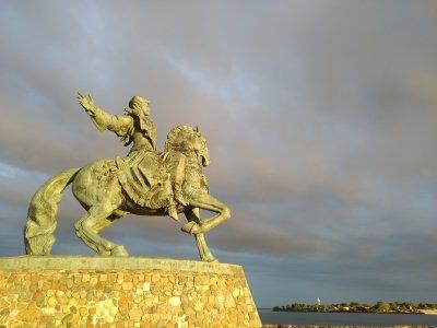 Балтийск и Балтийская коса