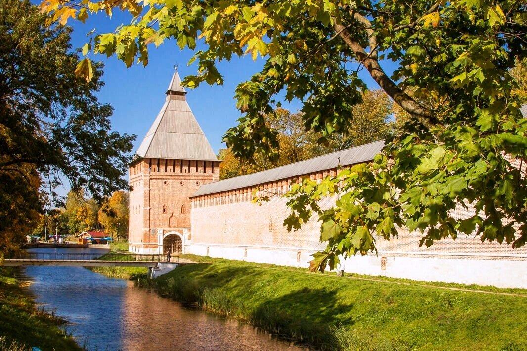 Загадки ключ-града (интерактивная экскурсия по центральной части Смоленска)