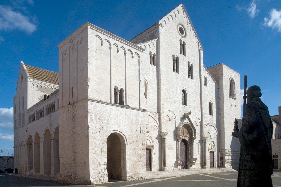 Бари и базилика Св. Николая