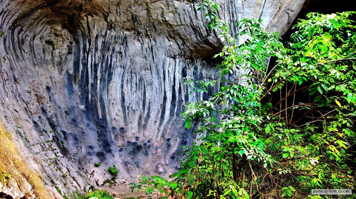 Пещеры и водопады Болгарии