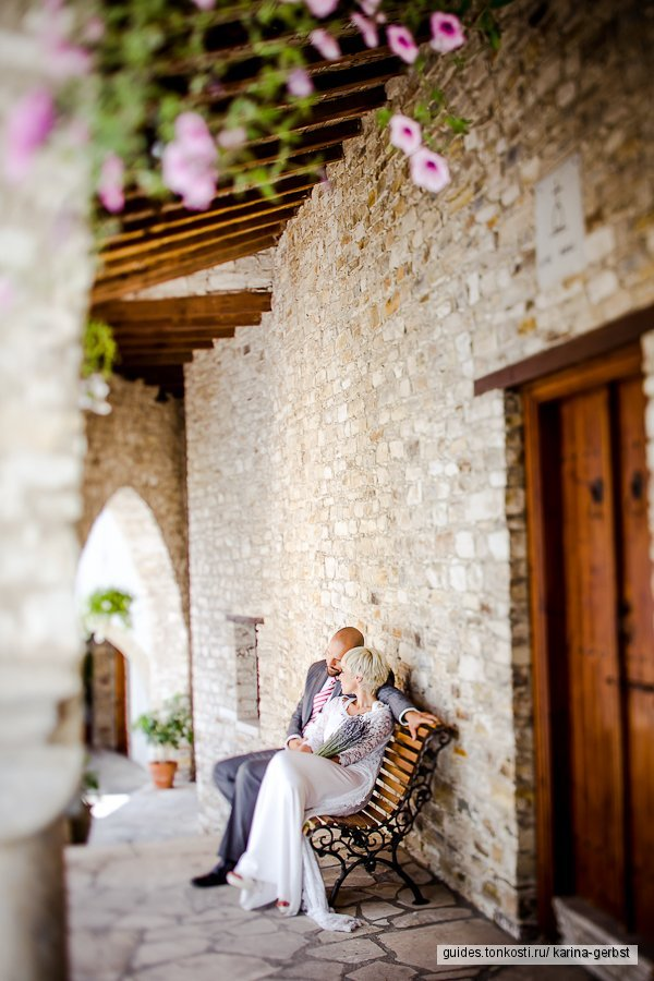 Фото-тур по самым прекрасным локациям центральной части Кипра