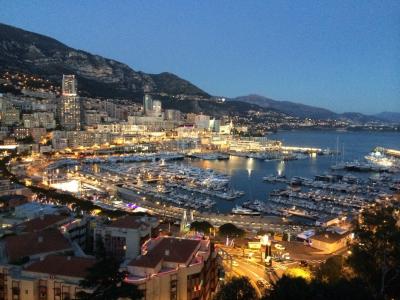Экскурсия по Монако или обзорный тур по лучшим местам Лазурного берега Франции