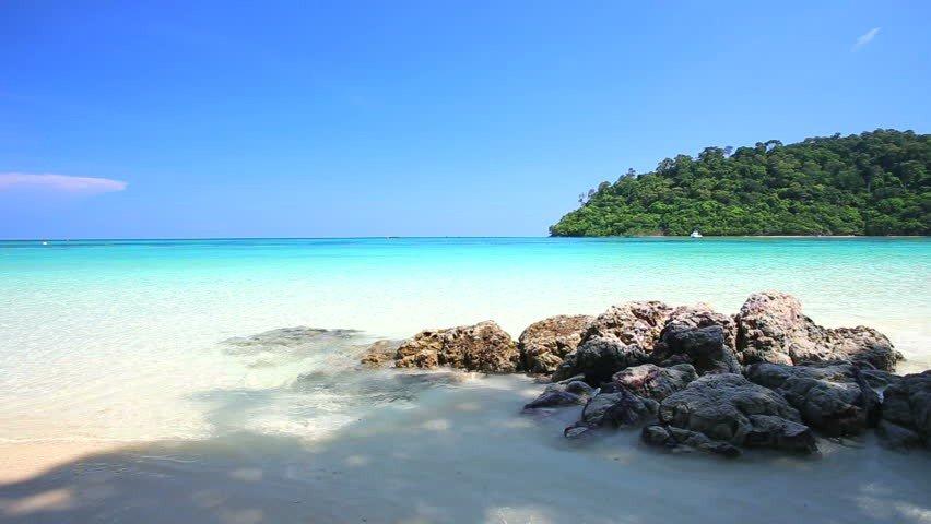 Экскурсия к островам Ко Рок и Ко Ха с Пхукета. Сезон 2019-2020