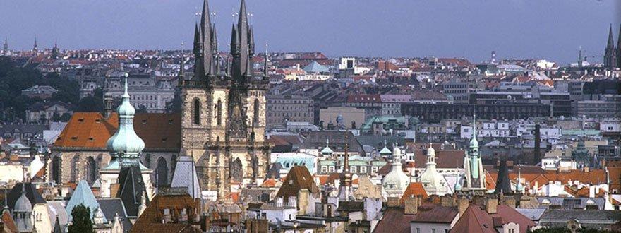 «Прага ежедневно в 15:15»