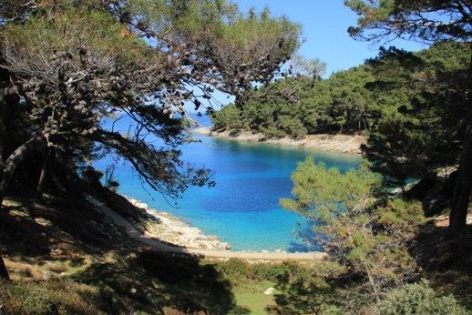 Три острова Адриатики: Крк, Црес и Лошинь. Экскурсия по островам
