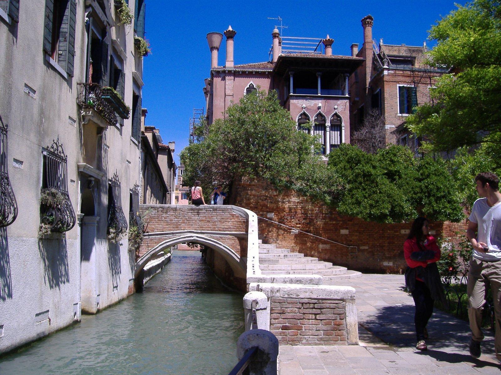 Венеция 2 в 1