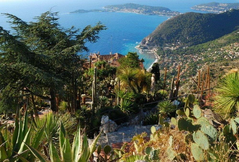 Обзорная экскурсия от Канн до Монако