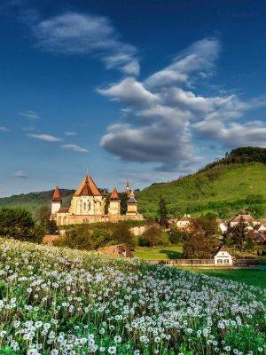 Тур «Замки Трансильвании», 4 дня