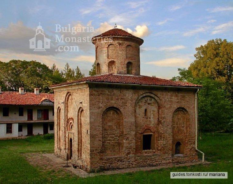 Экскурсия из Софии в Земенский монастырь