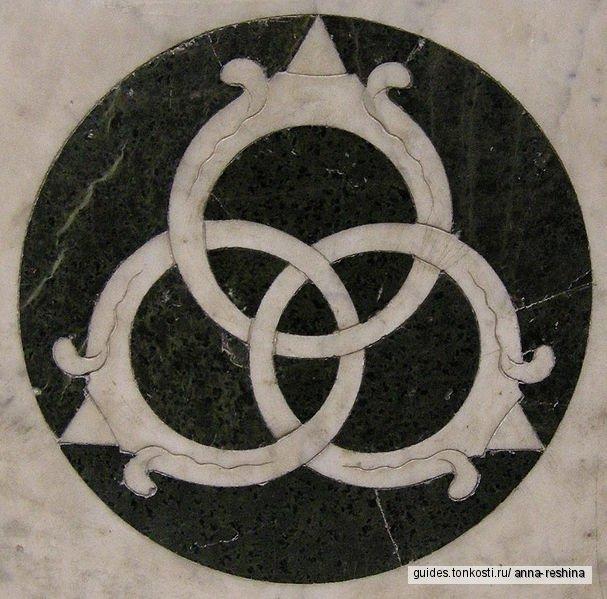 Флоренция: секреты, легенды и символы