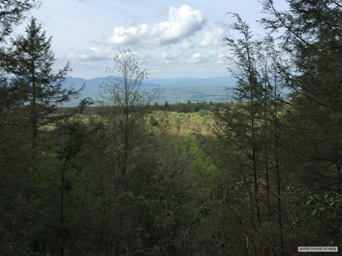 Национальный парк Миневаска