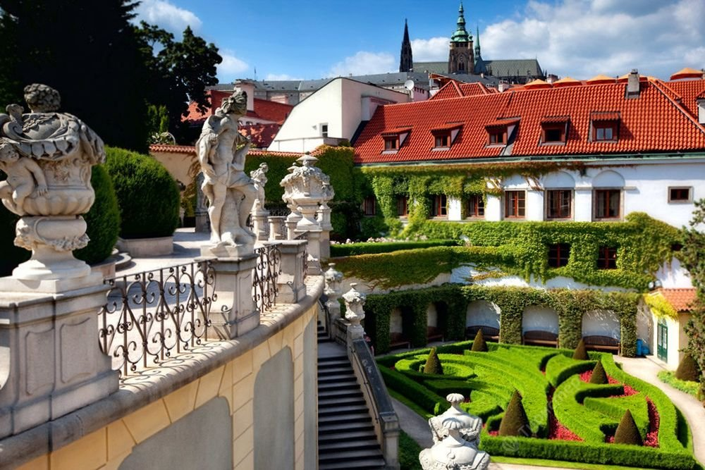 Прага: экскурсии-«малютки»
