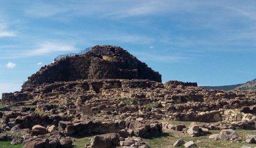 Путешествие во времени на Сардинии: с корабля в бронзовый век. Нураге